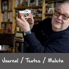 Journal  / Muleta/ Textes
