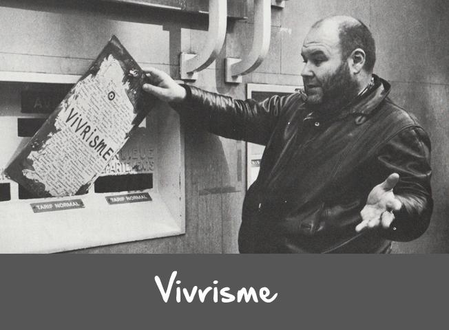 VIVRISME
